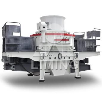 5X制砂机|制砂机能磨多细|石头制砂设备